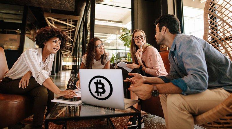 Giới trẻ đang sử dụng cryptocurrency để xây dựng tương lai