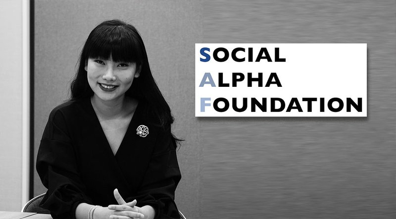 Nydia Zhang of the Social Alpha Foundation Says Change Is Coming to the Blockchain Space