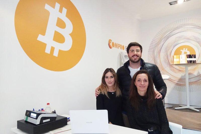 marco bitcoin valley