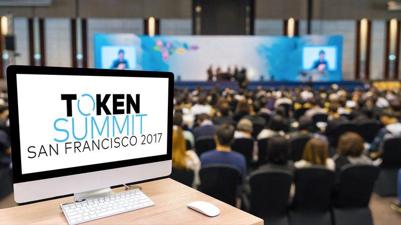 Token Summit 17