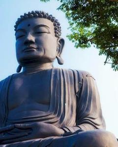 Sống thời đại và tinh thần đức Phật