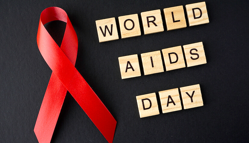 Bahan Hari Aids Sedunia Hari Aids Sedunia Waspadai Penularan Lewat 4 Hal Ini