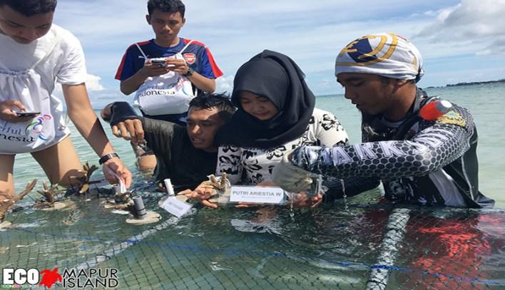 Eco Run Mapur Islands 2018