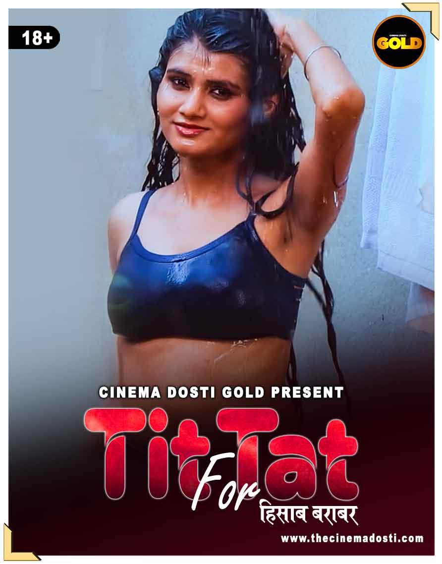 18+Tit For Tat 2021 Hindi Cinemadosti Short Film WEB-DL x264 200MB Download