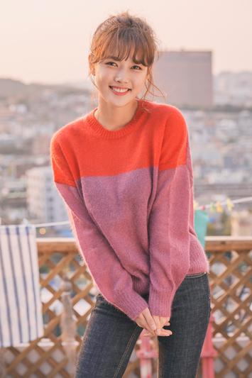 길오솔 김유정의 사진