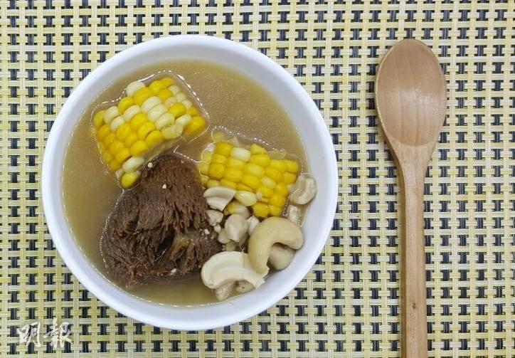 Green Monday食譜:猴頭菇粟米湯 - 20200210 - HOT PICK - 明報OL網