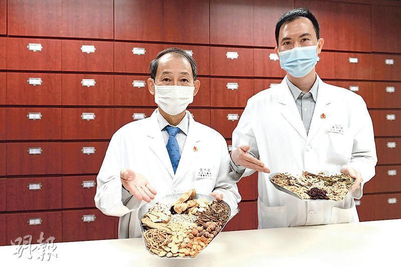 染疫康復者失味覺嗅覺 中藥助恢復八九成 - 20200526 - 港聞 - 每日明報 - 明報新聞網