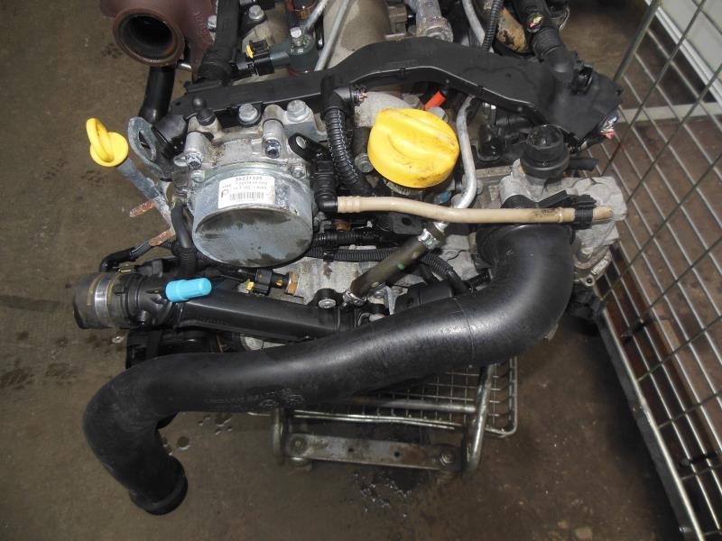 Moteur Fiat Bravo Ii 63668 R 23159452 Ebay