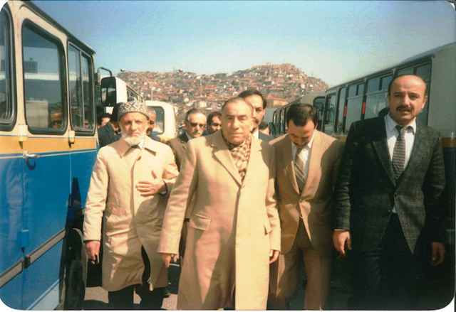 Türkeş