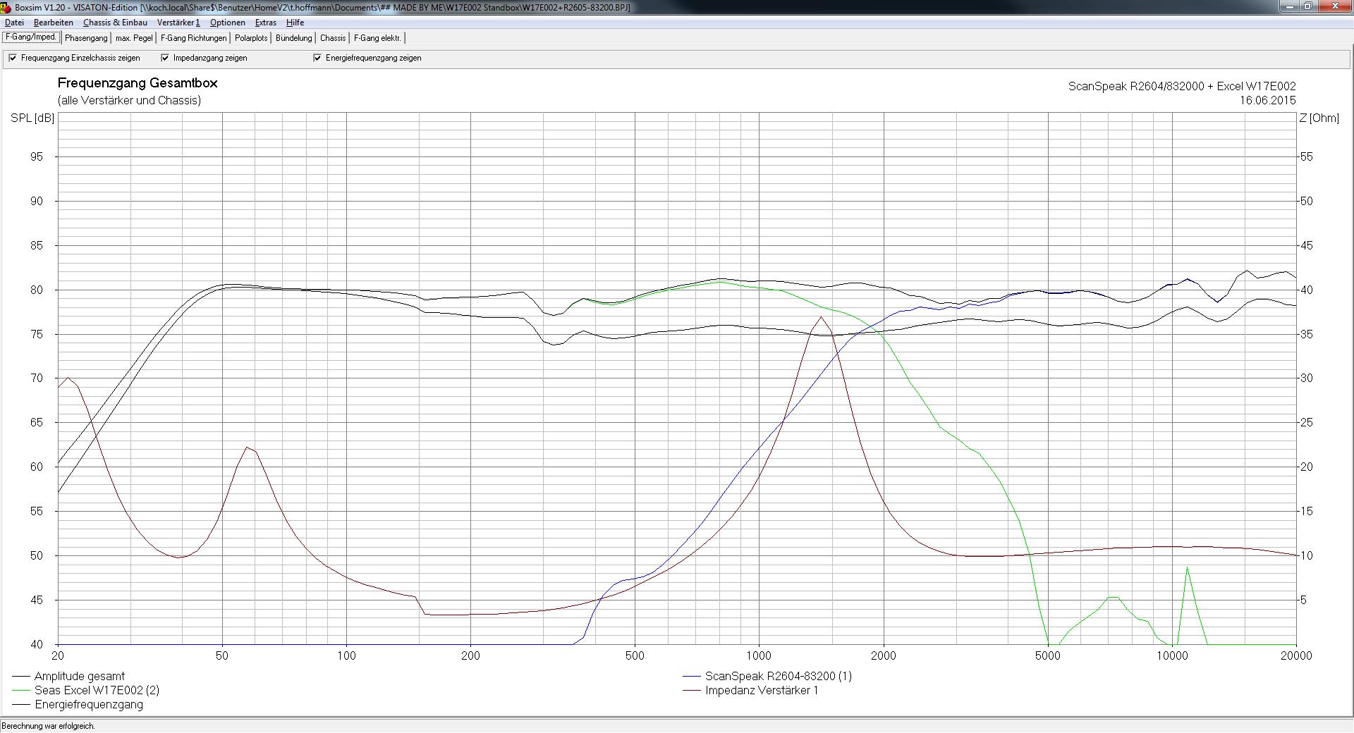 Projekt Fur Excel W17 E002