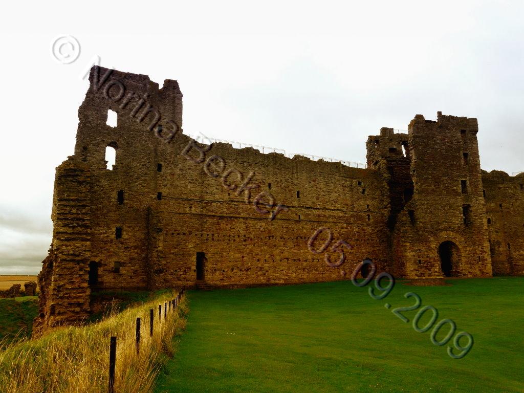 Tantallon Castle 2009 03