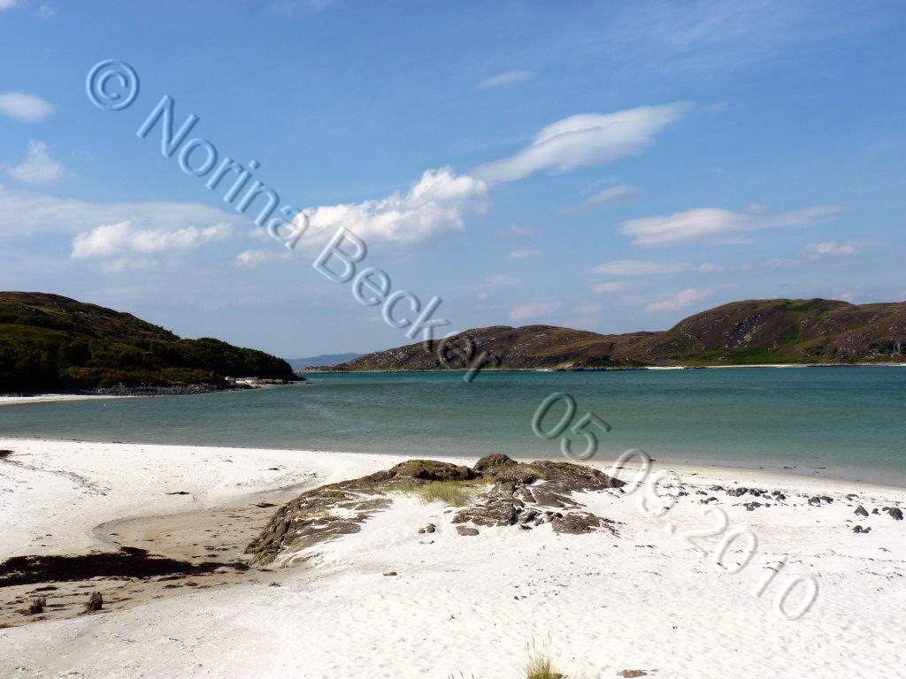 Silver Sands Of Morar 2010002