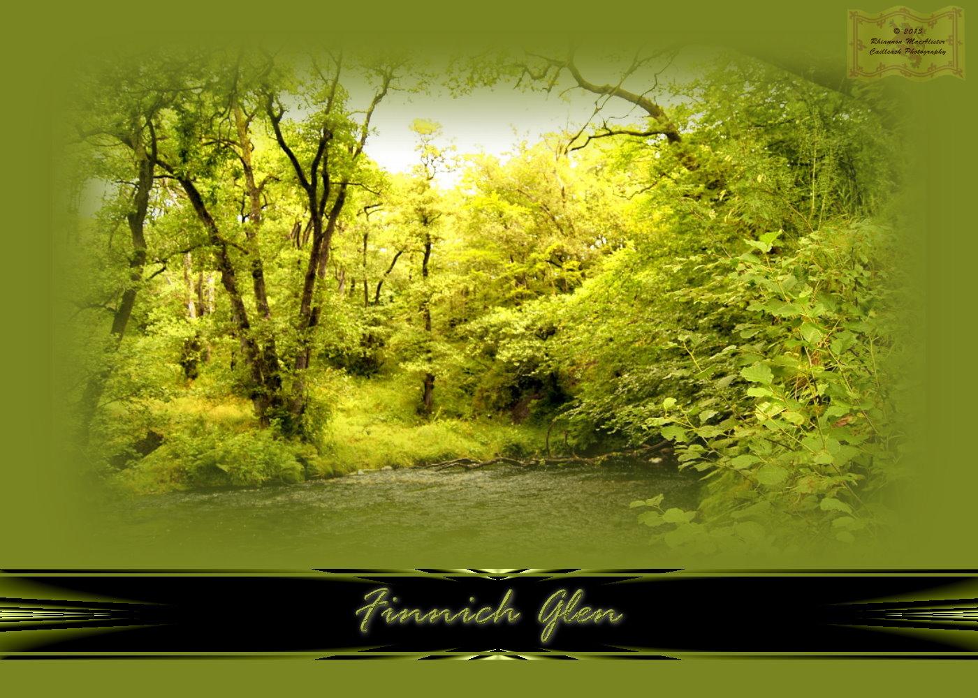 Finnich Glen