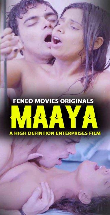 Maya 2020 S01E02 Hindi Feneomovies Web Series 720p HDRip 210MB Download