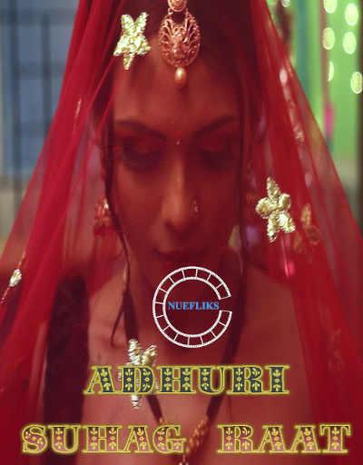 Adhuri Suhagraat 2020 Hindi (Ep 01-03) Flizmovies Web Series 720p HDRip 400MB Download