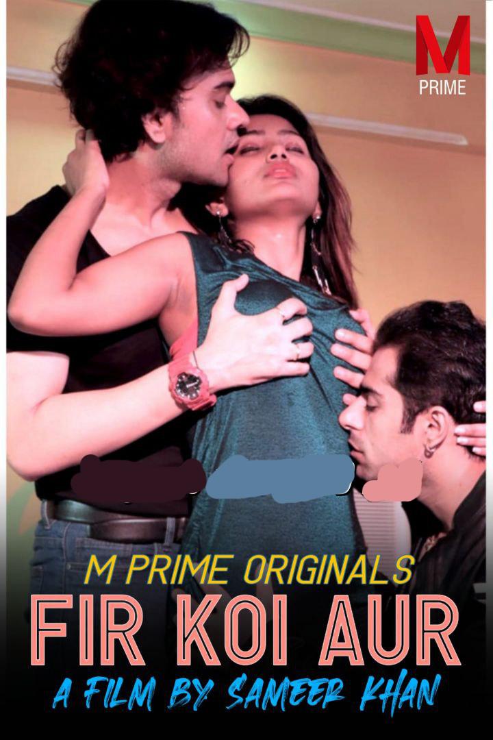 Download Fir Koi Aur 2020 MPrime Originals Hindi Short Film 720p HDRip 150MB
