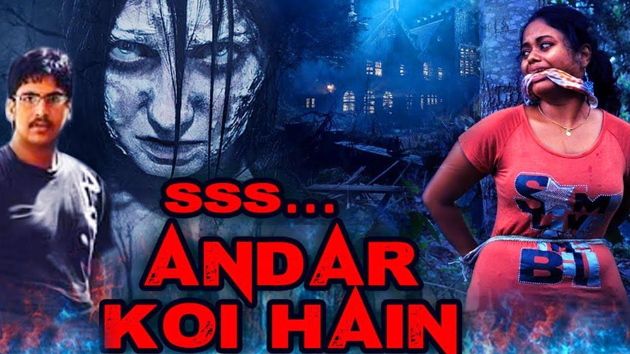 Download Ssss…. ANDAR KOI HAI 2020 Hindi Dubbed 1080p HDRip 1.8GB