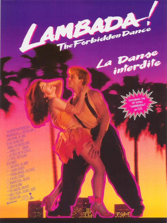 Download 18+ The Forbidden Dance 1990 English 1080p HDRip 1.6GB