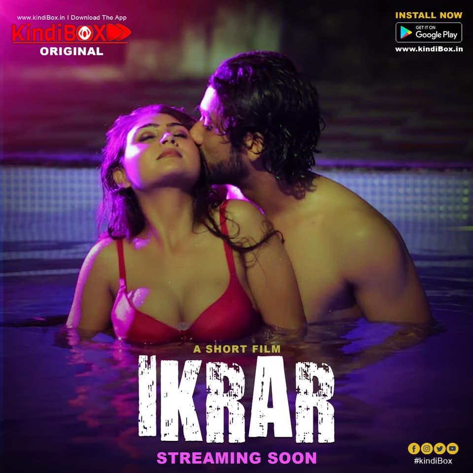 Ikrar 2020 KindiBOX Original Hindi Short Film 720p HDRip 200MB Download