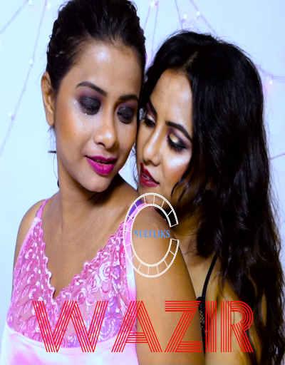 Wazir 2020 S01E02 Hindi Nuefliks Original Web Series 720p HDRip 200MB x264 AAC