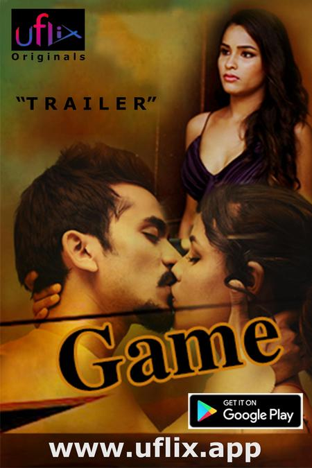 Game 2020 S01E01 Uflix Original Hindi Web Series 720p HDRip 200MB x264 AAC