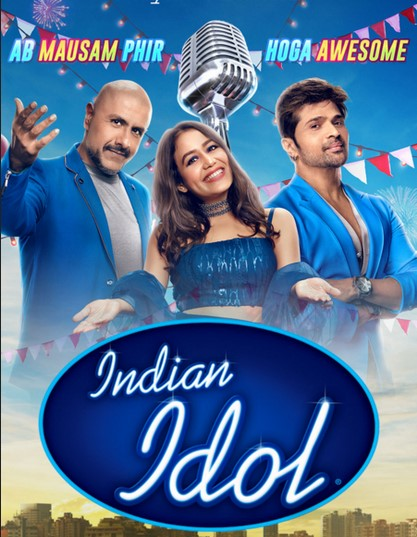 Indian Idol S12 (17th April 2021) Hindi Full Show 720p HDRip 500MB Download
