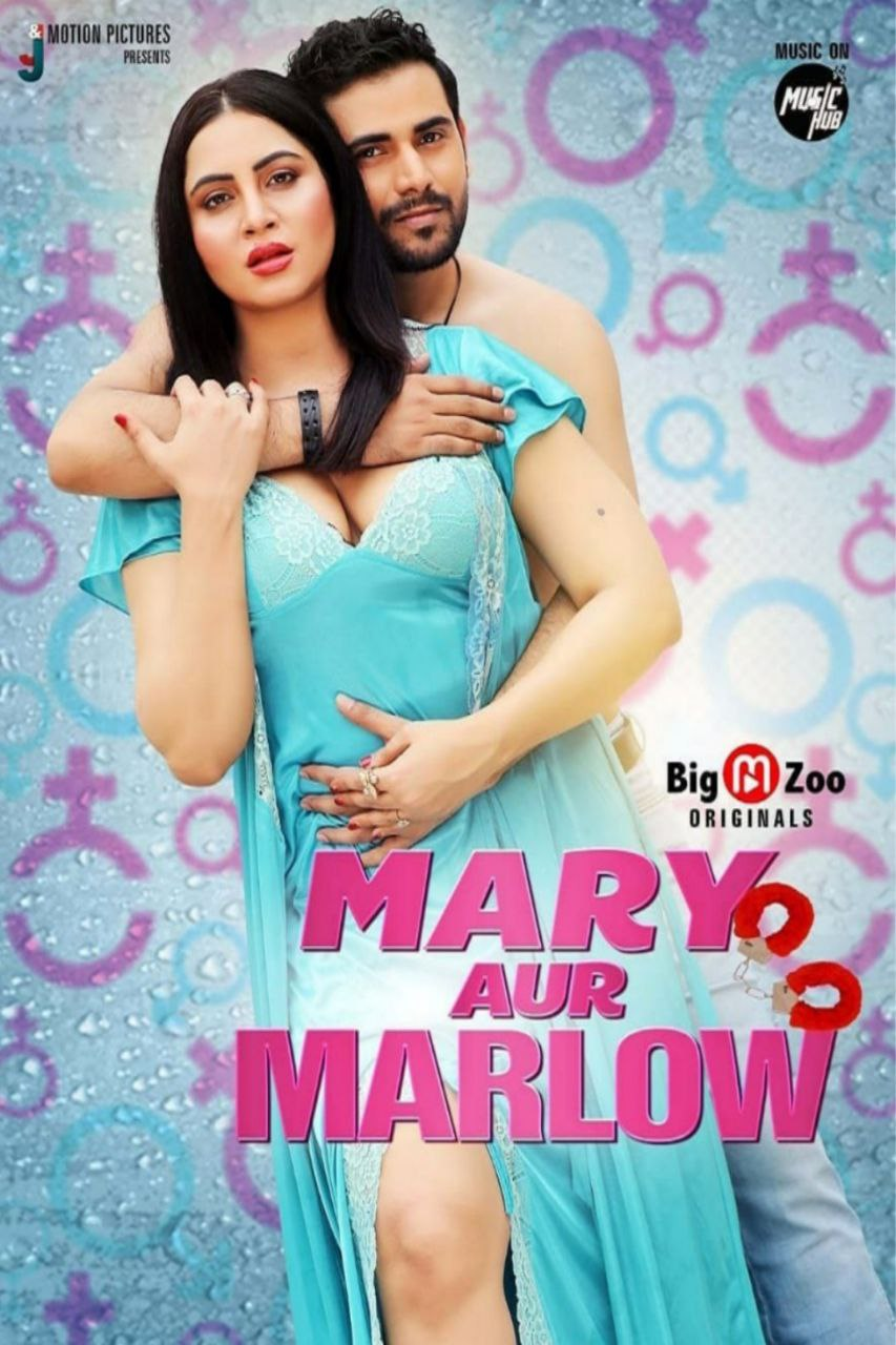 Mary Aur Marlow 2020 S01EP02 Hindi Big Movie Zoo Original Web Series 720p HDRip 200MB x264 AAC