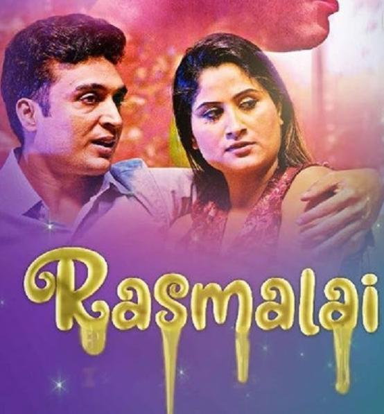 18+ Rasmalai 2021 S01 Hindi Kooku App Original Complete Web Series 350MB HDRip Download