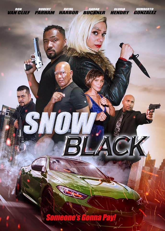 Snow Black 2021 Dual Audio 480p |  720p HDRip [Hindi – English] 300MB | 800MB Download