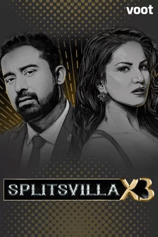Splitsvilla S13 (9th April 2021) Hindi 720p HDRip 340MB Download