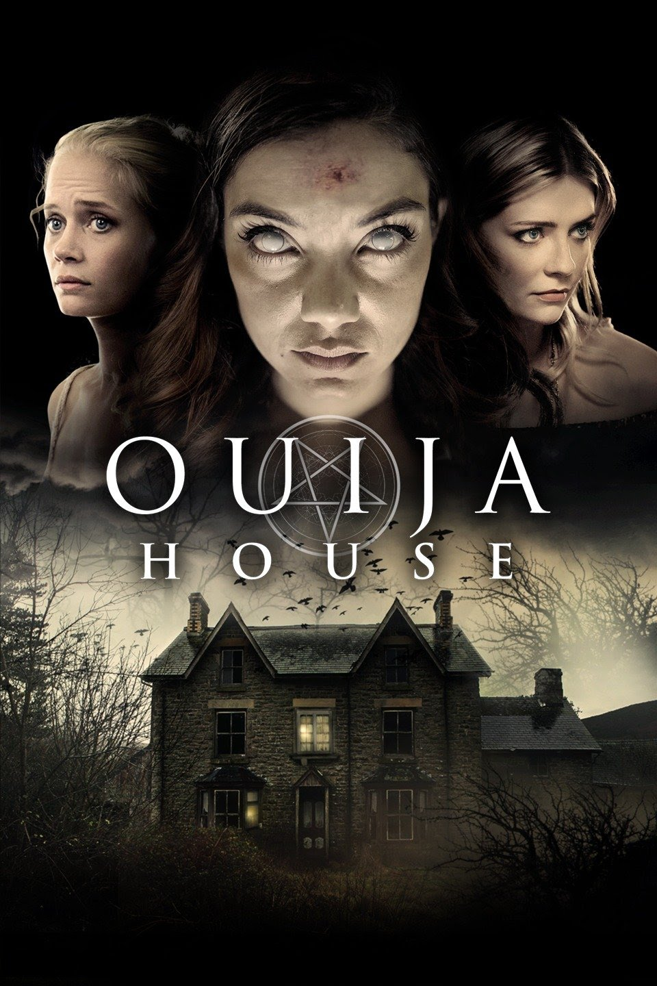 Ouija House 2018 Dual Audio 480p |720p HDRip [Hindi ORG + English] 300MB | 900MB Download
