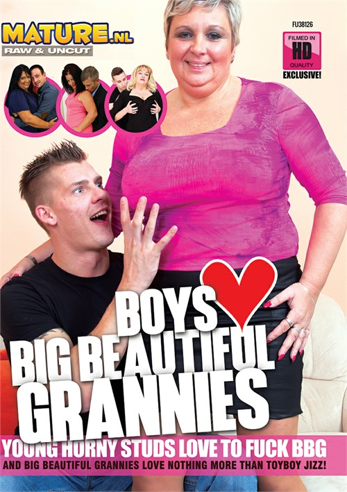 18+ Boys Love Big Beautiful Grannies 2021 English UNRATED 720p WEBRip Download