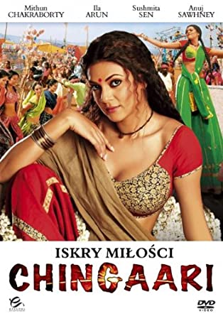 Chingaari 2006 Hindi 480p | 720p AMZN HDRip 490MB | 1GB ESubs Download