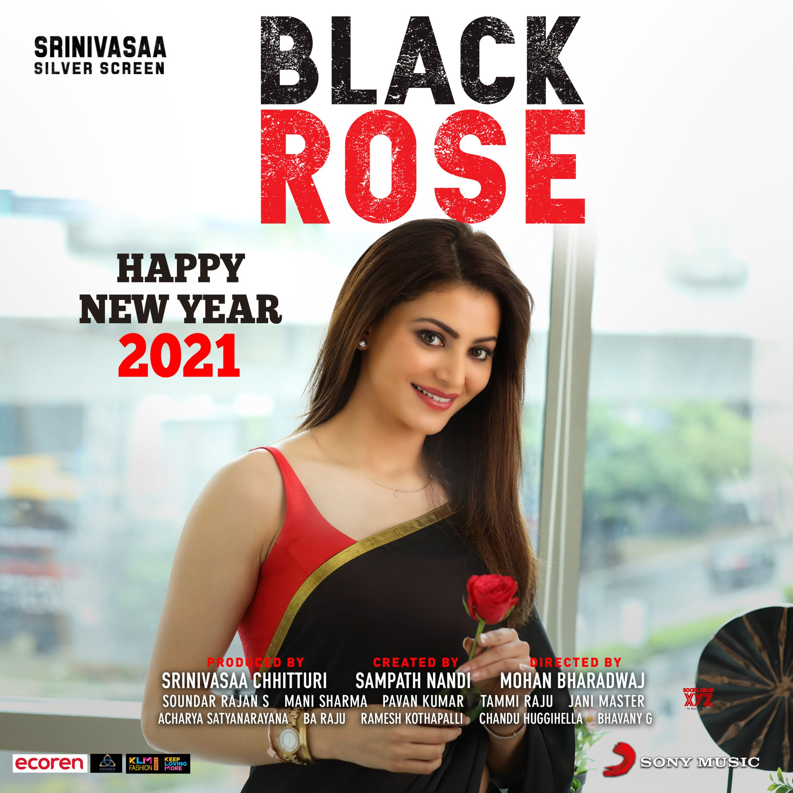 Black Rose 2021 Hindi 480p | 720p HDRip 380MB | 800MB Download