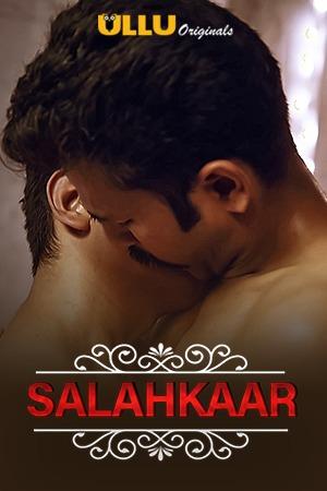 Download Salahkaar Part 2 (Charmsukh) 2021 Hindi Ullu Originals Complete Web Series 720p HDRip 250MB