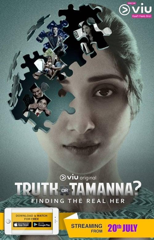 Truth or Tamanna 2021 S01 Hindi Complete Voot Select Original Web Series 720p HDRip 2GB | 930MB Download