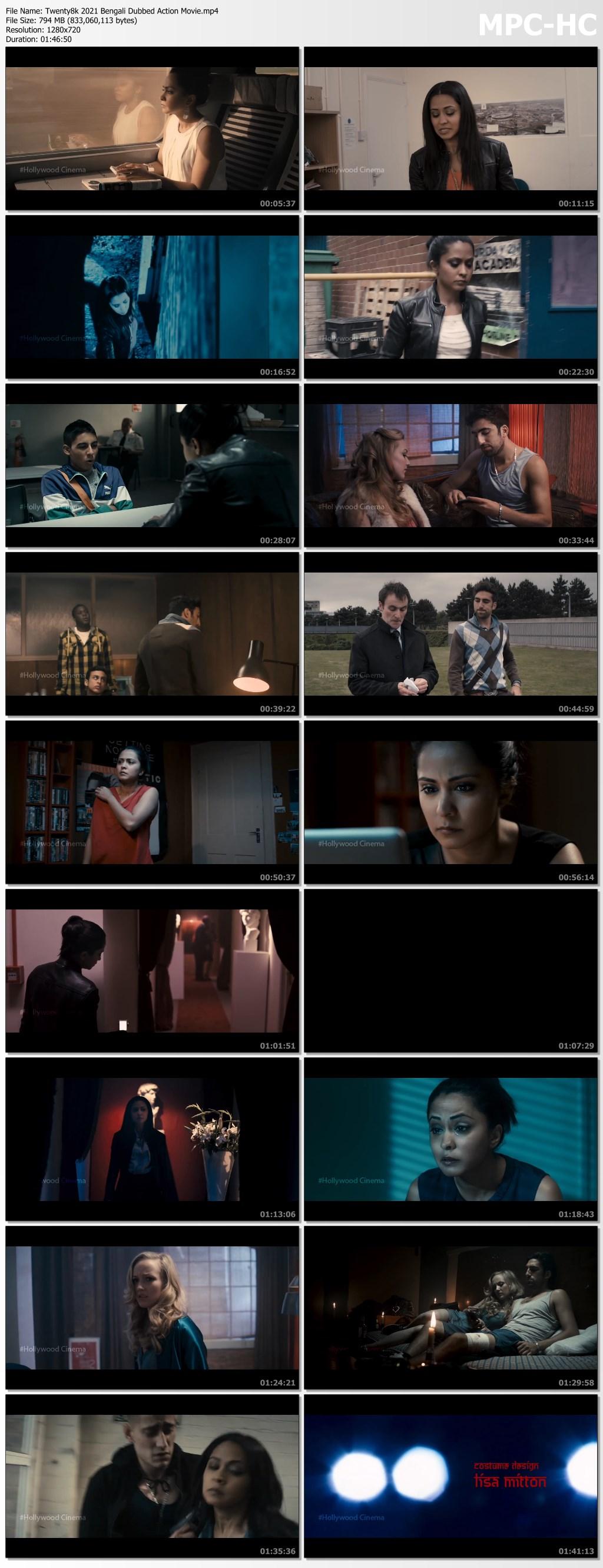 Twenty8k 2021 Bengali Dubbed Action Movie.mp4 thumbs