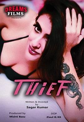Download Thief 2021 S01E01 DreamsFilms Original Hindi Web Series 720p HDRip 150MB