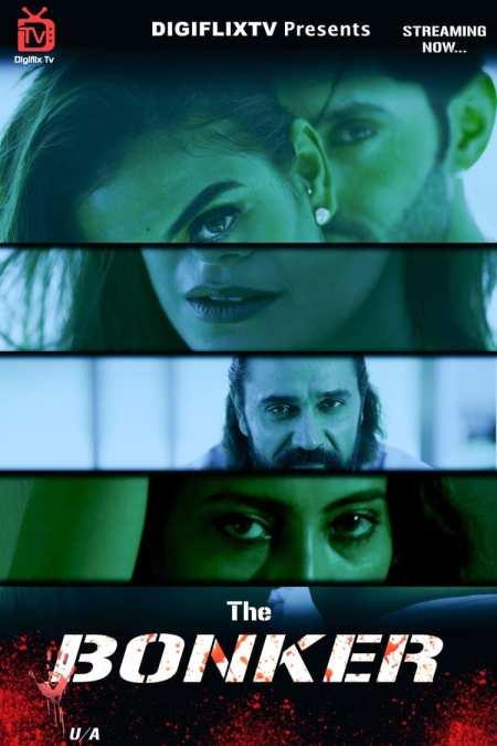 (18+)The Bonker 2021 DigiflixTv App Originals Hindi Short Film 720p HDRip 240MB Download