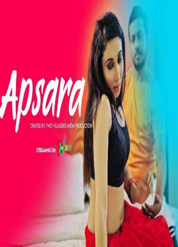 18+Apsara 2021 Hindi Hokyo Originals Short Film 720p HDRip 60MB Download