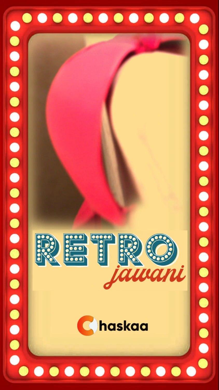 18+Retro Jawani 2021 OChaskaa Originals Hindi Short Film 720p HDRip 140MB Download