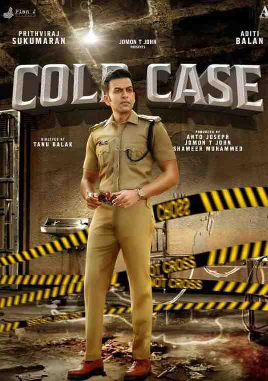 Cold Case 2021 Malayalam 720p HDRip 1.3GB | 420MB Download