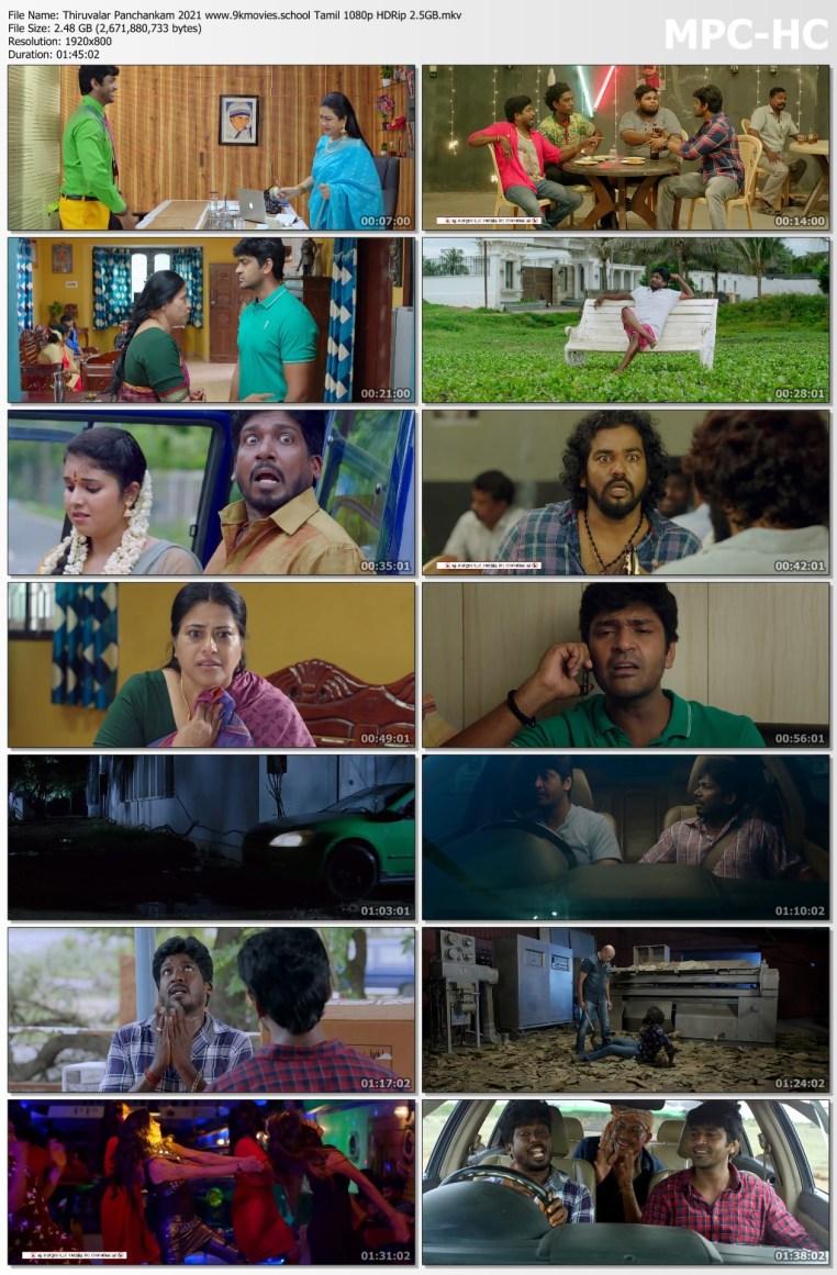 Download Thiruvalar Panchankam 2021 Tamil 1080p HDRip 2.5GB