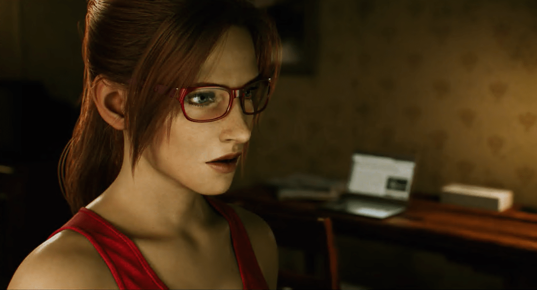 Download Resident Evil Infinite Darkness 2021 S01 English Complete NF Series 480p HDRip 330MB