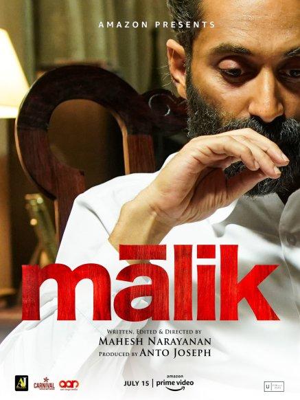 Download Malik 2021 Malayalam 720p AMZN HDRip ESub 1.4GB