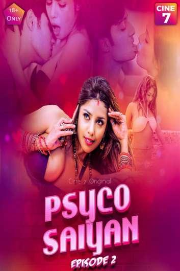Psycho Saiyan