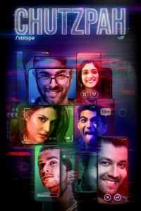 Chutzpah 2021 S01 Hindi WebSeries 480p 720p 1080p