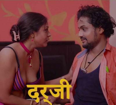 18+ Darjee (2021) HalKut App Hindi Short Film 720p HDRip x264 175MB Download