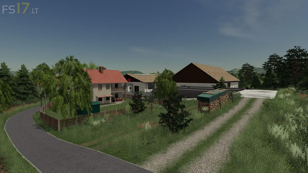 2013 Trailers Farming Simulator Mods