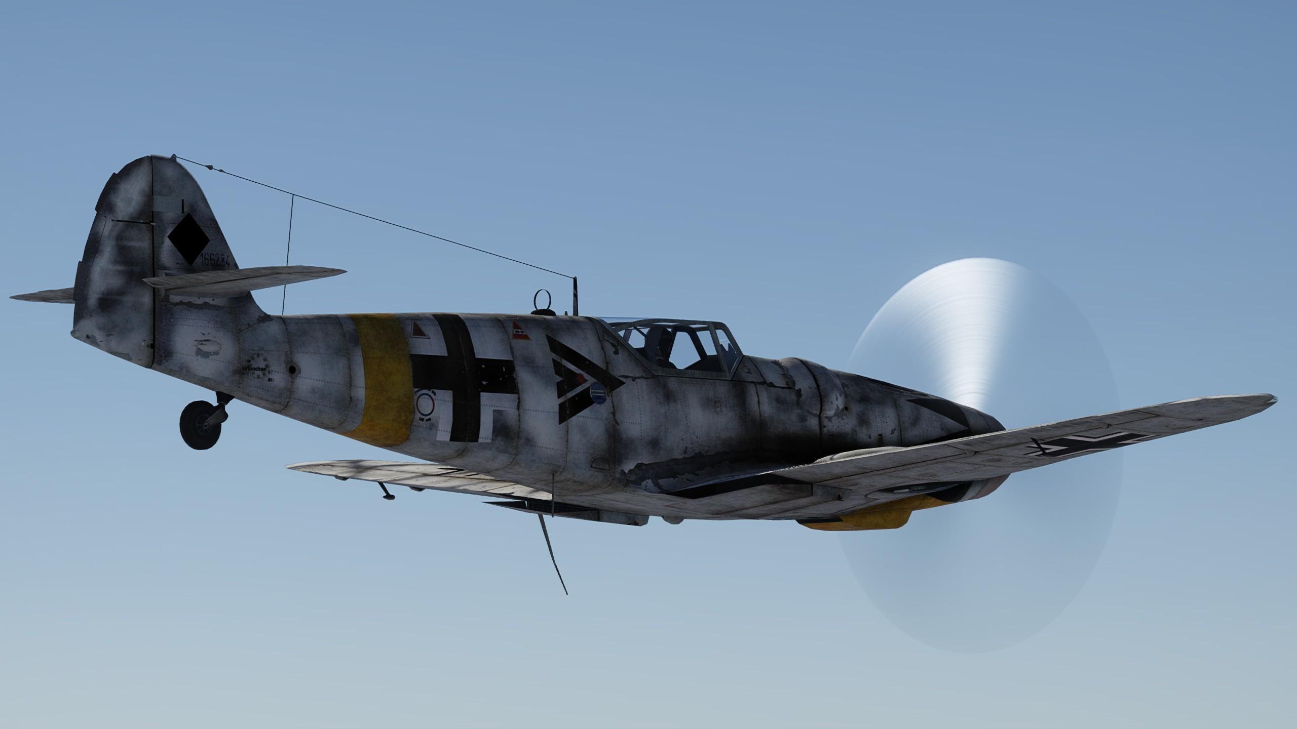 Awesome War Thunder Bf109 G 6 30mm Mk108 Youtube - myasthenia-gbspk org